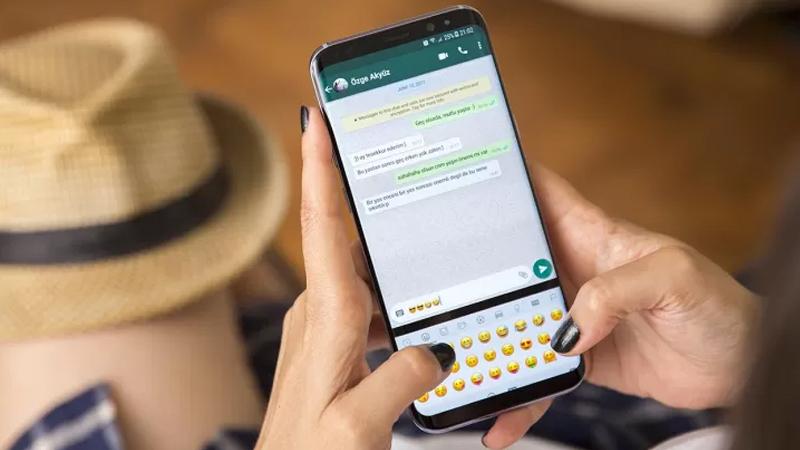 WhatsApp si potrà usare senza internet