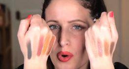 Clio Zammatteo in arte Clio Makeup, il suo canale YouTube ClioMakeUp ha oltre 1 milione di iscritti e più di 200 milioni di visualizzazioni totali