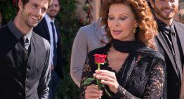 """Una rosa per Sophia Loren – Dolce & Gabbana lancia la fragranza, """"Dolce Rosa Excelsa""""."""