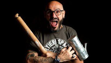 Fabio Zizolfi, un fondamentalista quartieriano