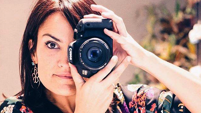 Francesca Pace, la Food Blogger Napoletana