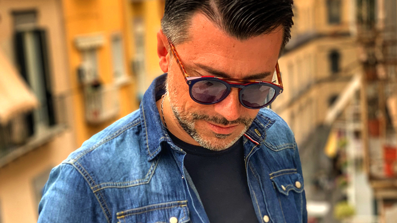 MaxParisi Personal Branding Coach