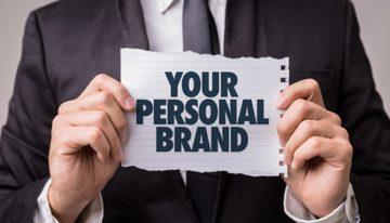 Il Tuo Nome è un Brand, l'unica costante, l'unica certezza.