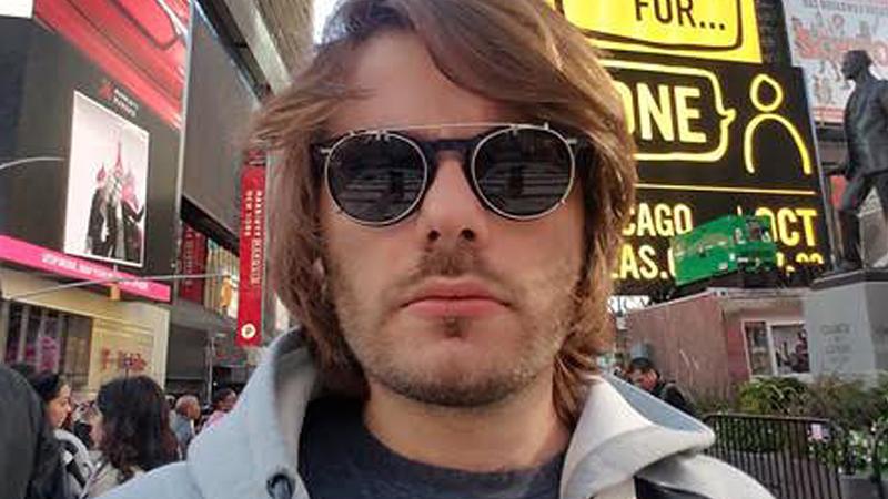 Piero Armenti – Il mio viaggio a NewYork
