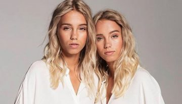 "Lisa And Lena, le gemelle tedesche diventate famose grazie all'app ""Musical.ly"""