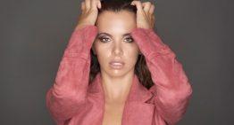 """Denise Faro """"Intrappolata"""" è il nuovo singolo, realizzato in collaborazione con l'etichetta italiana 8P Management."""