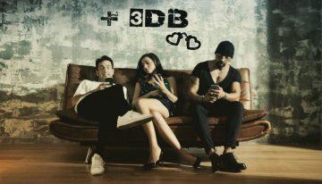 più3dB, Facciamo musica prima di tutto perché ci rende vivi