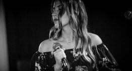 """Cristina Cafiero: """"la musica è sempre stata parte fondamentale della mia vita"""""""