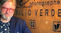 """Emilio Verde: """"La fotografia è come corteggiare una bella donna"""""""