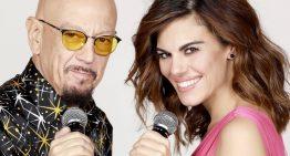 """RAI 1: Enrico Ruggieri racconta con Bianca Guaccero """"UNA STORIA DA CANTARE"""""""