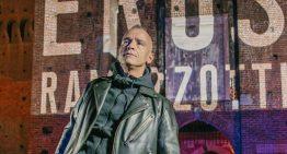 Eros Ramazzotti, Vita ce n'è World Tour, al via da oggi la seconda Leg Italiana del Tour dei Record nel Mondo
