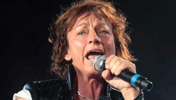 """Gianna Nannini, esce il nuovo album di inediti """"LA DIFFERENZA"""""""