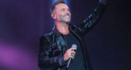 """Dopo il grande successo del live all'Arena di Verona, NEK """"Il Mio Gioco Preferito"""""""