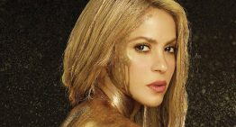 Shakira in Concert: El Dorado World Tour Live