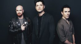 "The Script, il nuovo album ""SUNSETS & FULL MOONS"""