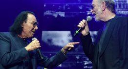 Venditti & De Gregori, 5 Settembre 2020 – Roma – Stadio Olimpico, un evento unico nel cuore della Capitale