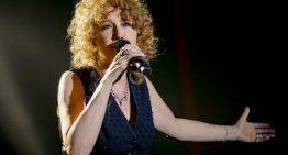 """Fiorella Mannoia, Ritorna live a dicembre nei teatri italiani con il """"PERSONALE TOUR"""" uno spettacolo intenso e ricco di emozioni"""