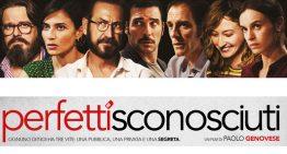 Eagle Pictures e Spyglass produrranno il remake americano del film di Paolo Genovese, Perfetti Sconosciuti