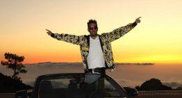 "DJ MATRIX , CAROLINA MARQUEZ LUDWIG:  ""IL NUOVO SINGOLO ""COURMAYEUR"" (prodotto da GABRY PONTE)"""
