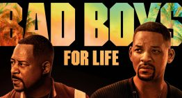 """BAD BOYS FOR LIFE"""