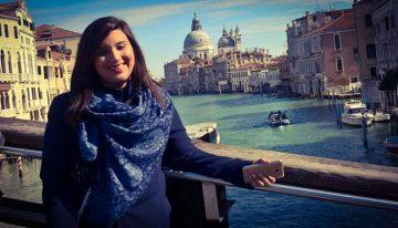 """Adriana Giuffrè: """"Lontani ma sempre vicini"""""""