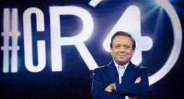 """""""#CR4 – La Repubblica delle donne""""."""