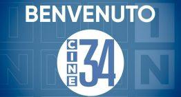 OTTIMO DEBUTTO PER IL NUOVO CANALE MEDIASET CINE34