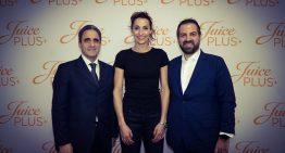 """Juice Plus+: """"Il 2020 si apre all'insegna della scherma: la donazione è nei confronti del Club Scherma Roma"""""""