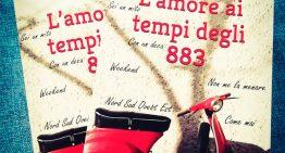 """Marco Iurato: """"L' amore ai tempi degli 883"""""""