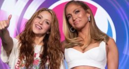 "54° SUPERBOWL : ""I riflettori sono puntati su Jennifer Lopez e Shakira"""