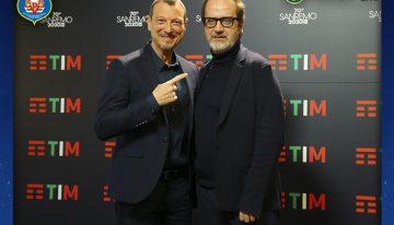 MaxParisi2.0 a Sanremo 2020