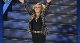 MaxParisi2.0 a Sanremo 2020 : Intervista Rita Pavone