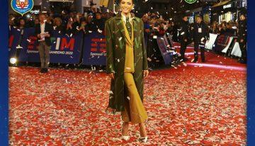 Red carpet Sanremo 2020
