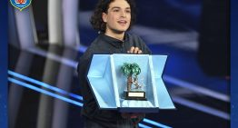 Leo Gassmann vince Sanremo Giovani 2020 :