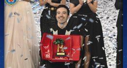 Diodato vince la 70esima Edizione del Festival di Sanremo 2020