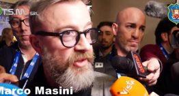 MaxParisi2.0: Intervista Marco Masini