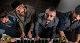 """Twist on classic – I grandi cocktail del Jerry Thomas Project""."
