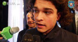 Intervista video a Leo Gassman vincitore di Sanremo Giovani 2020