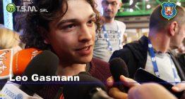 Leo Gassmann Intervista