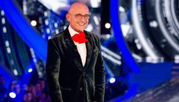 """""""GRANDE FRATELLO VIP"""" : COMUNICAZIONE AI CONCORRENTI SU CASO CORONAVIRUS"""