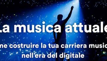 """MASSIMO BONELLI: """"LA MUSICA ATTUALE"""""""
