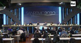 Vigilia di Sanremo 2020