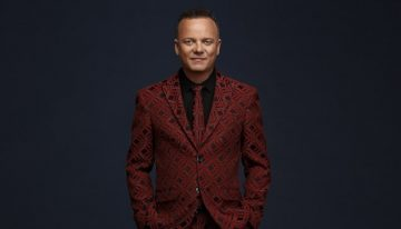 "GIGI D'ALESSIO: ""NOI DUE TOUR 2020"""