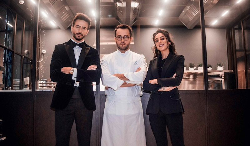 BASTA SPRECHI CON «CHEF SAVE THE FOOD!»
