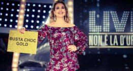 """""""DOMENICA LIVE"""" PROGRAMMA LEADER DELLA SUA FASCIA"""