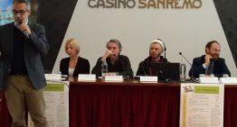 Marco Sentieri al convegno sul cyberbullismo