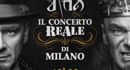 Il concerto ReAle di J-Ax