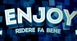 """ENJOY – RIDERE FA BENE"""