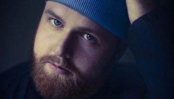 "TOM WALKER : ""TORNA IN ITALIA CON 4 CONCERTI"""