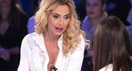 "VALERIA MARINI:  ""Ho avuto una depressione tremenda"""